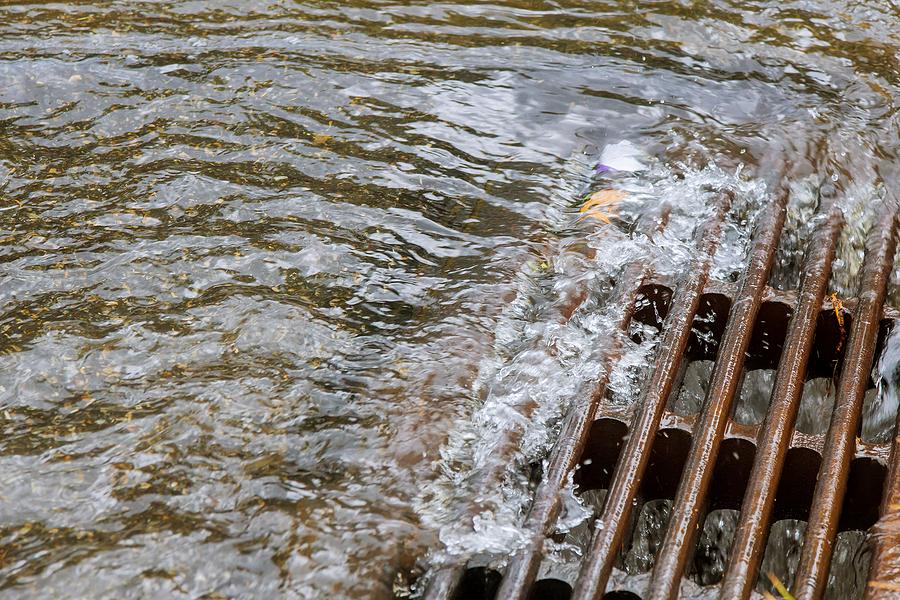 Municipal Separate Storm Sewer (MS4) Training: Scoping and Development